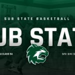 Sub State Basketball