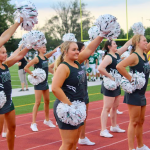 De Soto Virtual Cheerleading Tryouts