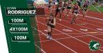Spring Sports Senior Athlete Spotlight – Lilyan Rodriguez