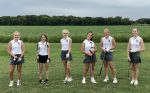 JV Girls Golf Begins Season at Twin Oaks