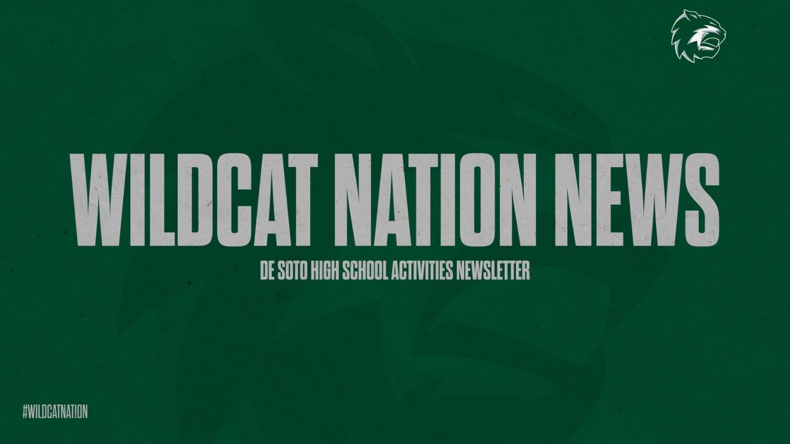 Wildcat Nation News 9.28.20