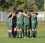 Boys Soccer Photos vs. Turner 9.15.20