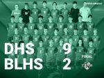 JV Boys Soccer defeats Basehor-Linwood 9-2