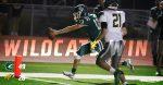 Varsity Football defeats Basehor-Linwood 49-28