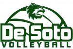 Varsity Volleyball defeats Tonganoxie 2-1