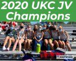 2020 UKC JV Champions