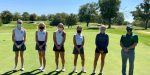 JV Girls Golf Compete at Painted Hills on 9/30