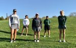 Varsity Girls Golf Completes Season at Regional Tournament