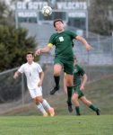 PHOTOS: Varsity Boys Soccer vs. Spring Hill