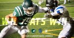 Varsity Football defeats Leavenworth 56-31