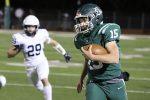 Varsity Football falls to Mill Valley 13-16
