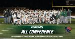 All Conference Football Honors