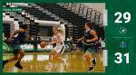 Varsity Girls Basketball falls to St. Michael the Archangel 29-31