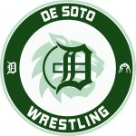 Varsity Wrestling falls to Leavenworth 36-48