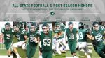 All State Football and Post Season Honors