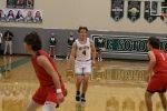Varsity Boys Basketball vs. Lansing Photos 1/15/21