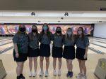 Varsity Girls Bowling finishes 2nd @ Park Lanes (1.21.2021)