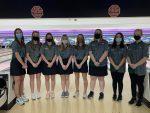 Var Girls Take 2nd at KC Bowl (1.22.2021)
