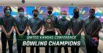 Varsity Boys Claim Conference Champions!