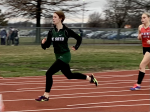 Track and Field Season Starts at Olathe Preseason Classic