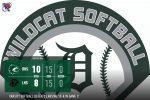 Varsity Softball defeats Lansing 10-8
