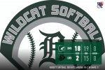 Varsity Softball defeats Lansing 18-2