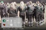 Varsity Softball falls to Eudora 3-10