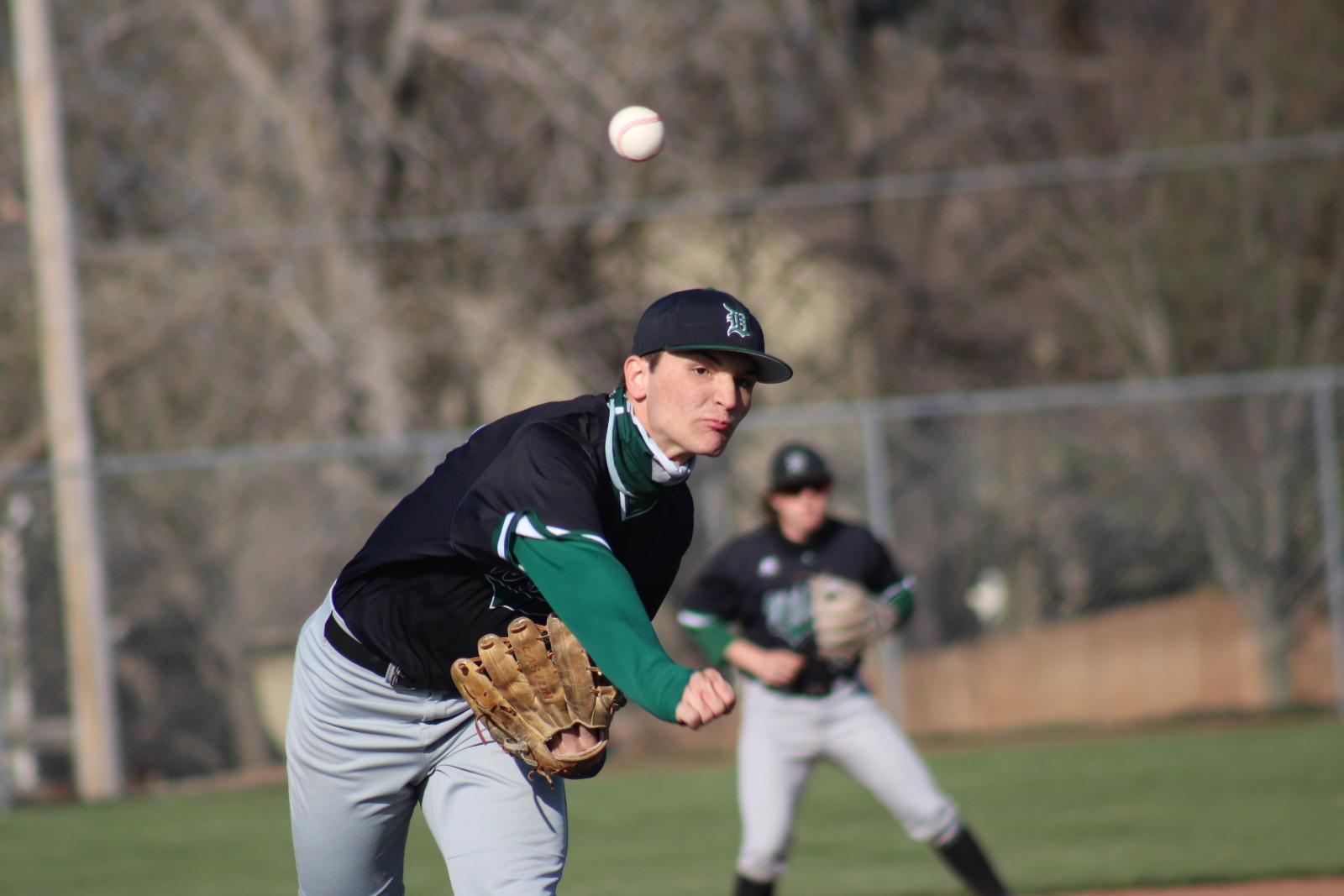 PHOTOS: JV Baseball @BVNW 4.2.21
