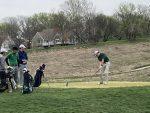 Boys Varsity Golf Improves at Jayhawk Club