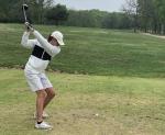 JV Boys Golf Placed Third at Gardner.