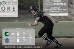 Varsity Softball defeats Leavenworth 6-0