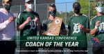 UKC Coach of the Year