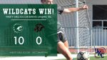Varsity Girls Soccer defeats Lansing 10-0