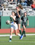 PHOTOS: Girls Soccer vs. Lansing | 5.6.21