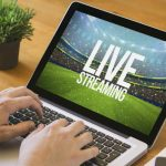 Watch Games Online!