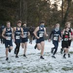 Cross Country vs. Mt. Baker