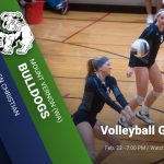 Varsity Volleyball Live Stream