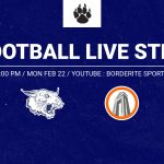 JV Football Live Stream