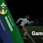 Varsity girls soccer in action at 2 PM today at Sehome