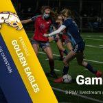 Girls Soccer vs. Ferndale Today