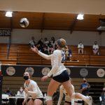 Volleyball vs. Squalicum