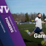 Girls varsity soccer hosts Nooksack today at 4:30 PM