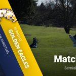 Girls golf at Semiahmoo today at 3 PM