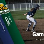 Girls fastpitch at Lynden today at 4 PM