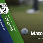 Boys golf at Homestead today at 2 PM