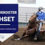 WAHSET – April 16-17 – Lynden Fairgrounds