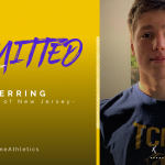 Jonah Herring Committed to College of New Jersey for Swimming