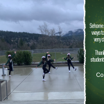 Dance Practice December 2020