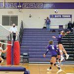 Eagles Victory over Ki-Be