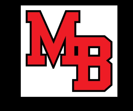 Mount Baker Athletics Logo & Link